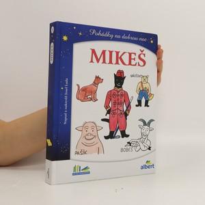 náhled knihy - Mikeš : pohádky na dobrou noc