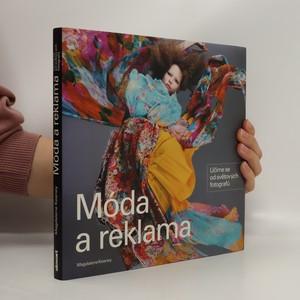 náhled knihy - Móda a reklama : učíme se od světových fotografů