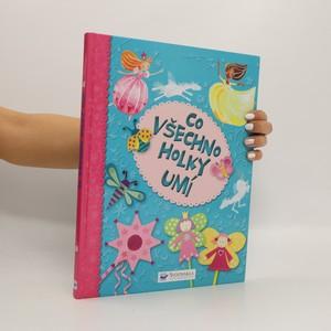 náhled knihy - Co všechno holky umí