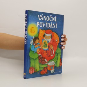 náhled knihy - Vánoční povídání