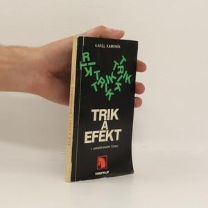náhled knihy - Trik a efekt v amatérském filmu