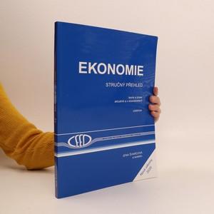 náhled knihy - Ekonomie : stručný přehled