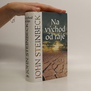 náhled knihy - Na východ od ráje