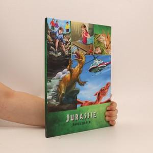náhled knihy - Jurassie