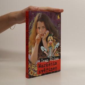 náhled knihy - Markétin zvěřinec