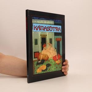 náhled knihy - Kámasútra : Lenka a Vláďa pronikajú do tajů Kámasútry
