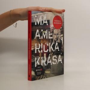náhled knihy - Má americká krása