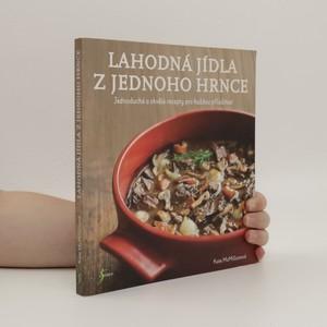 náhled knihy - Lahodná jídla z jednoho hrnce