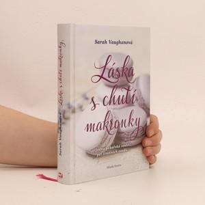 náhled knihy - Láska s chutí makronky