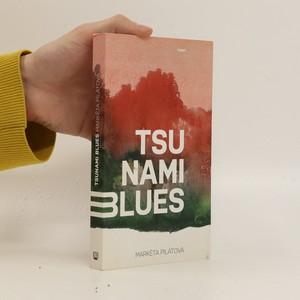 náhled knihy - Tsunami blues