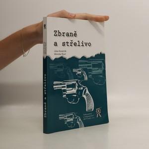 náhled knihy - Zbraně a střelivo