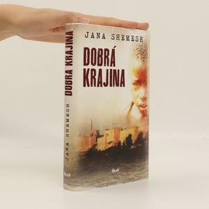 náhled knihy - Dobrá krajina