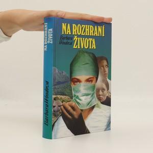 náhled knihy - Na rozhraní života