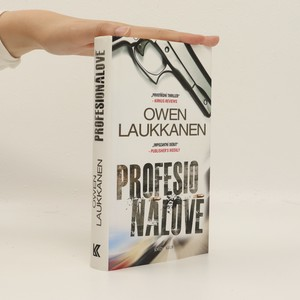 náhled knihy - Profesionálové