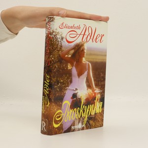 náhled knihy - Broskynka