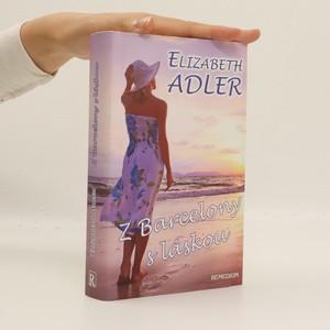 náhled knihy - Z Barcelony s láskou