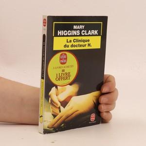 náhled knihy - La clinique du docteur H.