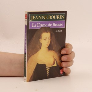 náhled knihy - La dame de beauté