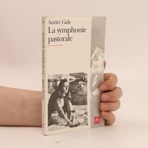 náhled knihy - La symphonie pastorale