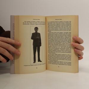 antikvární kniha Giacomettiho oko a iné texty zo šesťdesiatych rokov : eseje, 1994