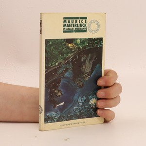 náhled knihy - Pelléas et Mélisande