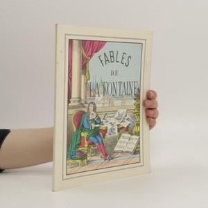 náhled knihy - Fables de La Fontaine