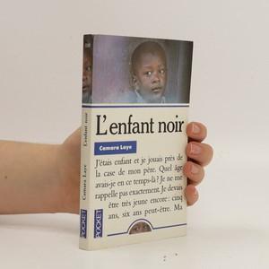 náhled knihy - L'enfant noir : roman