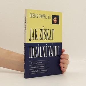 náhled knihy - Jak získat ideální váhu