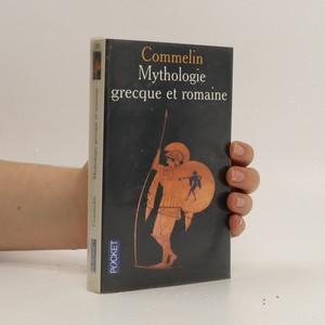 náhled knihy - Mythologie grecque et romaine