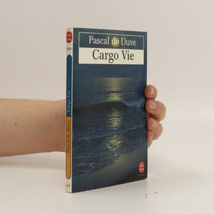náhled knihy - Cargo vie