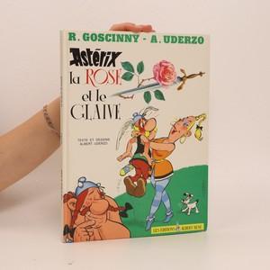 náhled knihy - Astérix la Rose et le Glaive