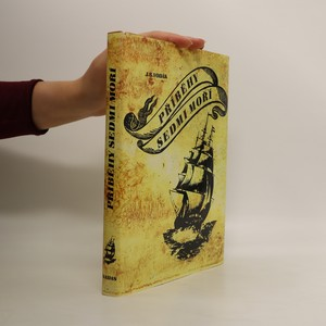 náhled knihy - Příběhy sedmi moří