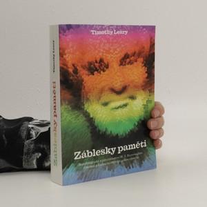 náhled knihy - Záblesky paměti