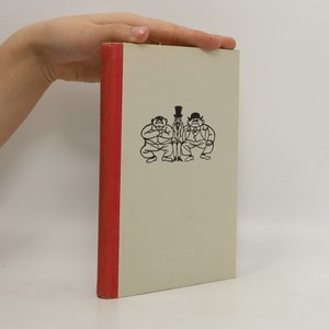 náhled knihy - Panoptikum měšťáků, byrokratů a jiných zkamenělin