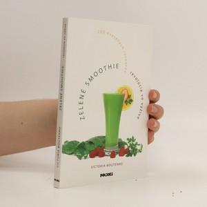 náhled knihy - Zelené smoothie