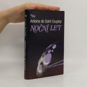 náhled knihy - Noční let