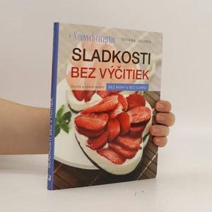 náhled knihy - Sladkosti bez výčitiek