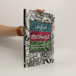 náhled knihy - Umění zentangle