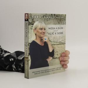 náhled knihy - Móda a duše aneb Klíč k sobě