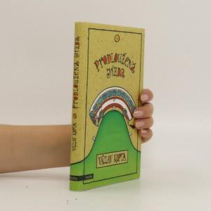 náhled knihy - Prodloužená jízda