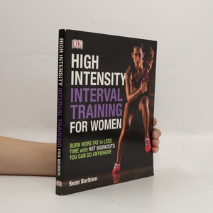 náhled knihy - High Intensity Interval Training for Women