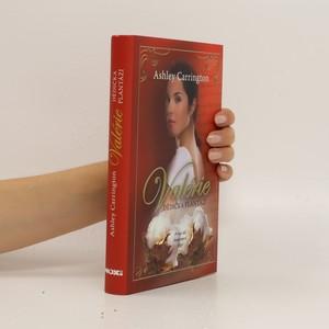 náhled knihy - Valerie, dědička plantáží