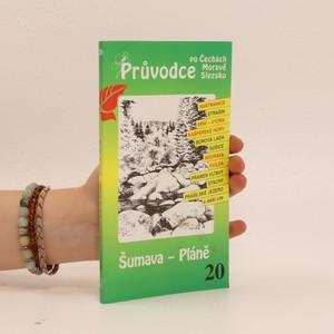 náhled knihy - Šumava - Pláně