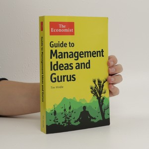 náhled knihy - Guide to Management Ideas and Gurus