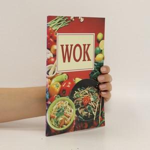 náhled knihy - Wok