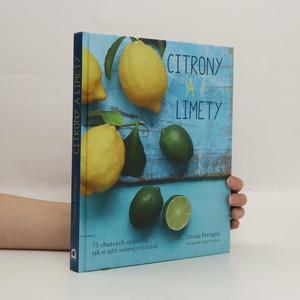 náhled knihy - Citrony a limety