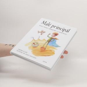 antikvární kniha Malé principál, 2020