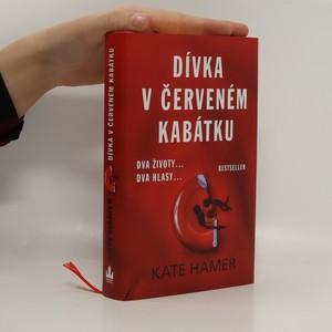 náhled knihy - Dívka v červeném kabátku