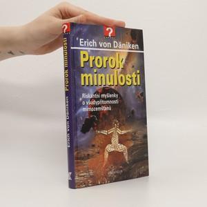 náhled knihy - Prorok minulosti