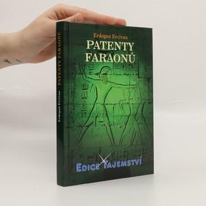 náhled knihy - Patenty faraonů
